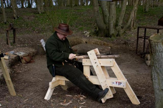Champion the Lumber Horse Lumber-horse2